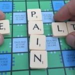health , pain letters