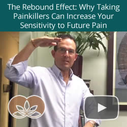 The Rebound Effect: Why Taking Painkillers Can Increase Your Sensitivity to Future Pain