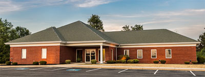 Archbold Chiropractic Office