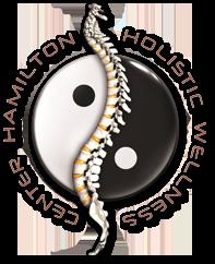 Hamilton Holistic Wellness Center logo - Home