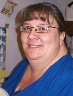 Cathie Mascarin