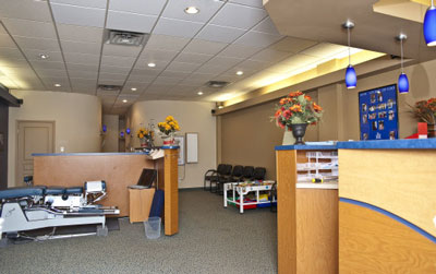 In-Line Family Chiropractic Office