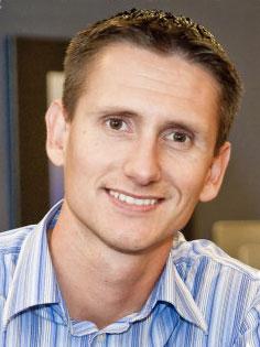Oakville Chiropractor, Dr. John Zeni