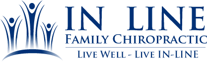 In-Line Family Chiropractic logo - Home