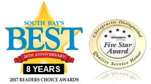 chiropractor-awards-updated