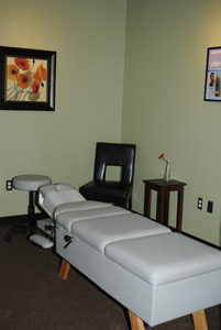 Private luxury rooms are available at {PRACTICE NAME} in {PJ}