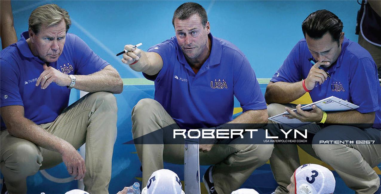Robert Lyn
