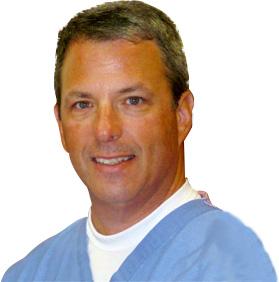 Dr. Mark Friedman