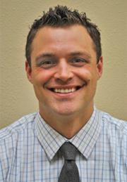 Port Orchard chiropractor Dr. Eric Middendorf