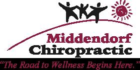 Middendorf Chiropractic logo - Home
