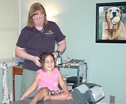 Lawson Family Chiropractic