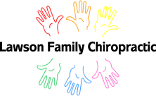 Lawson Family Chiropractic logo - Home