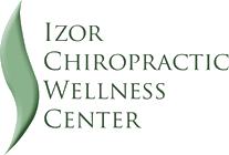 Izor Chiropractic Wellness logo - Home
