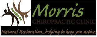 Morris Chiropractic Clinic logo - Home