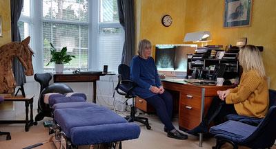 Patient Consultation