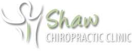 Shaw Chiropractic Clinic logo - Home