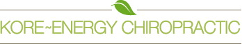 Kore~Energy Chiropractic logo - Home
