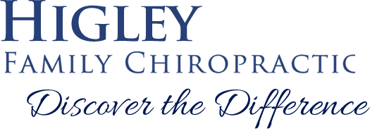 Higley Family Chiropractic logo - Home