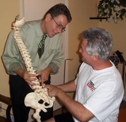 Palm Beach Gardens Chiropractor