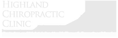 Highland Chiropractic logo - Home