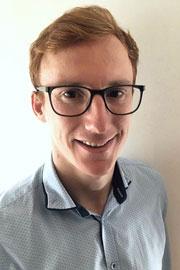 Dr Dillon Farrell, Williamstown Chiropractor