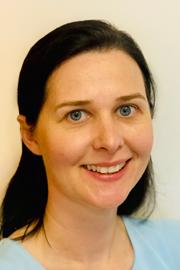 Dr. Jenny Coughlan