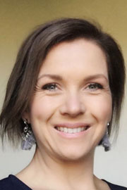Dr Natalie Bird, Williamstown Chiropractor
