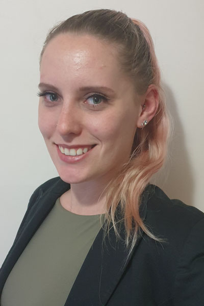 Photo of Taylay Lea - Remedial Massage Therapist