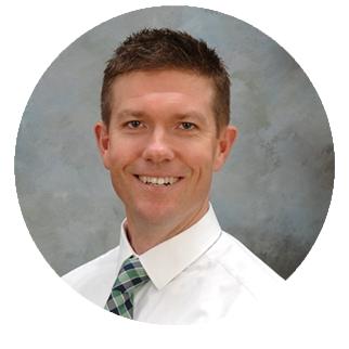 Dr. Greg Holmberg