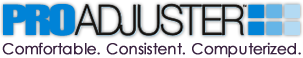 ProAdjuster Chiropractic Clinic logo - Home