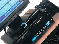 The Pro-Adjuster
