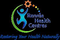 Rennie Health Centres logo - Home