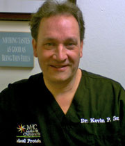 Mullica Hill Chiropractor, Dr. Kevin Smith