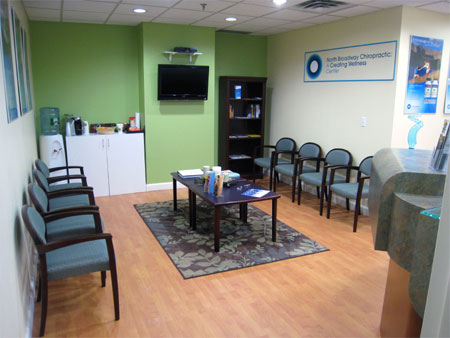 Sayegh Family Chiropractic: A Creating Wellness  Center is alway warm and welcoming
