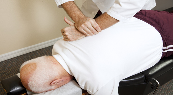 Oceanside NY Chiropractor Arthritis