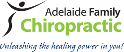 Adelaide Family Chiropractic logo - Home