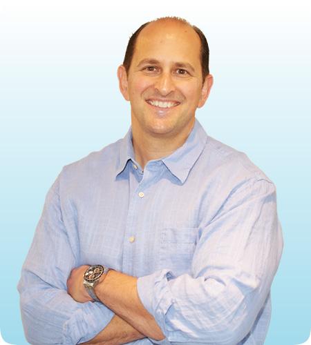 York Chiropractor, Dr. James Sheaffer