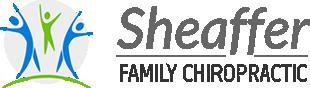 Sheaffer Family Chiropractic logo - Home
