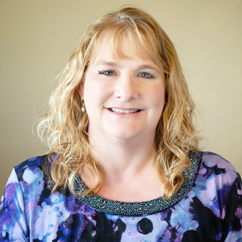 Pam, Sheaffer Family Chiropractic office manager
