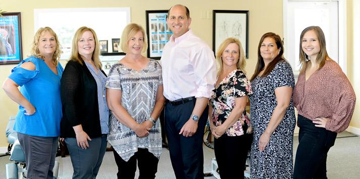 Sheaffer Family Team