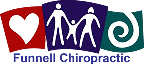 Funnell Chiropractic logo - Home