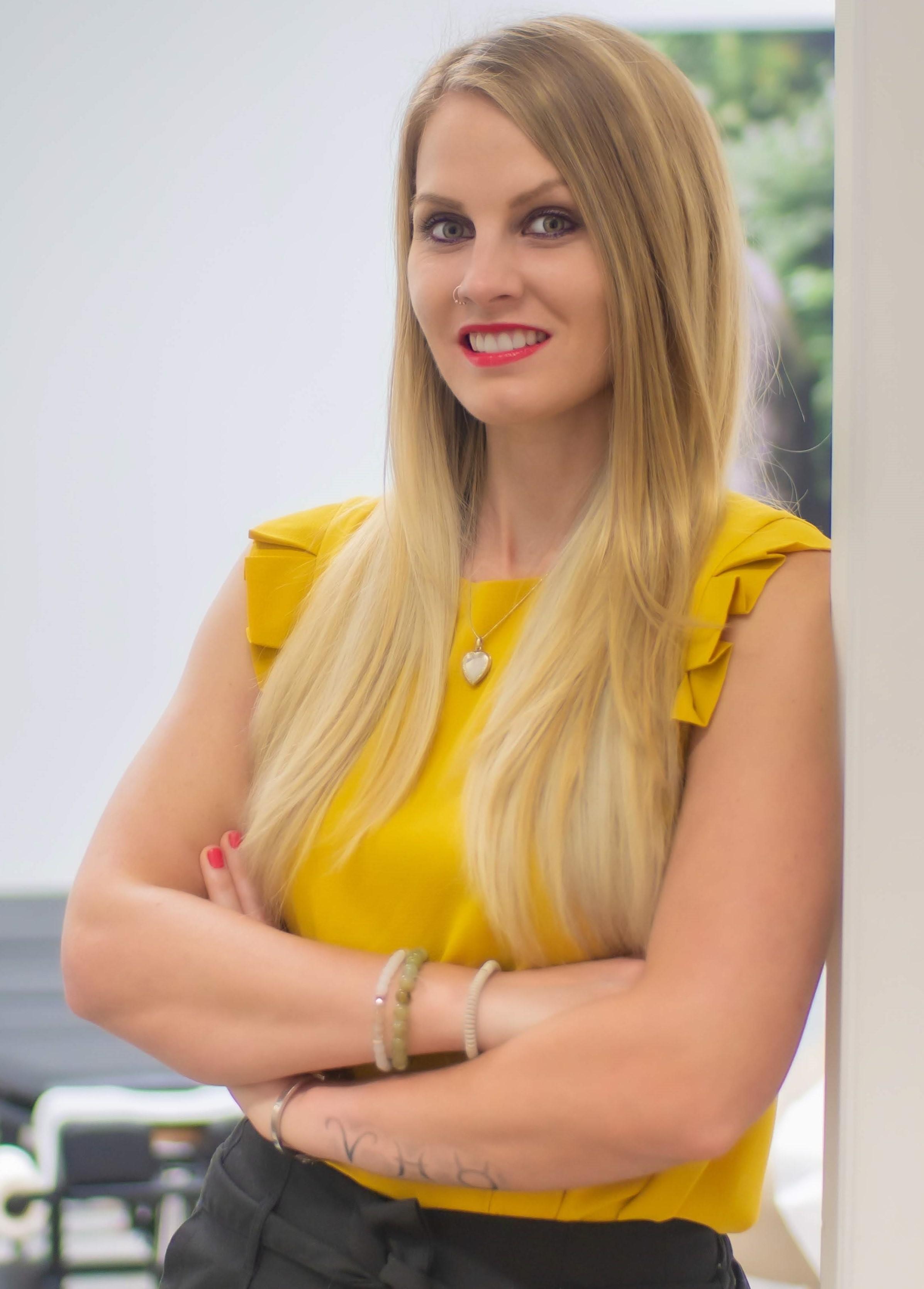 Dr. Janina Duliunas