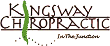 Kingsway Chiropractic Center In The Junction logo - Home