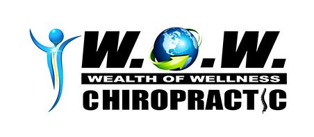 Wealth Of Wellness Chiropractic logo - Home