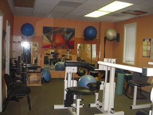 Stynchula Wellness & Sports Rehab Center