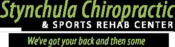 Stynchula Chiropractic & Sports Rehab Center logo - Home