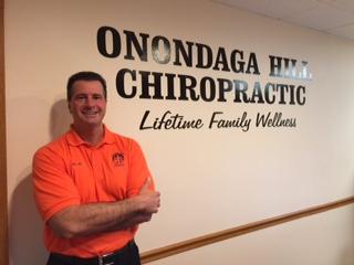 Onondaga Hill Chiropractic Chiropractor, Len Ancone