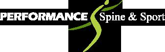 Performance Spine & Sport logo - Home