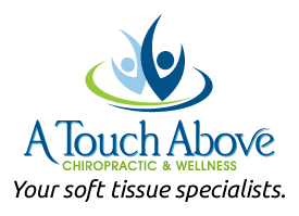 A Touch Above Chiropractic logo - Home