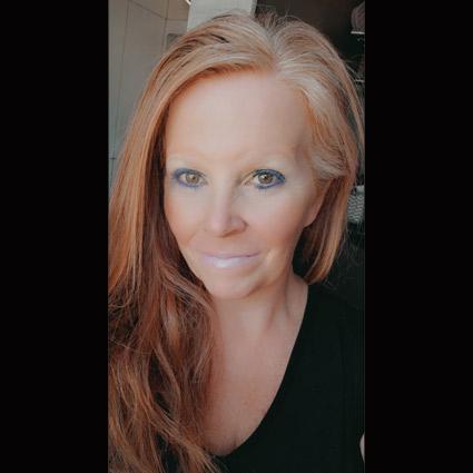 Massage therapist Peterborough, Colleen
